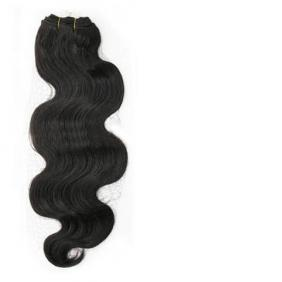 Image of VIRGIN INDIAN  REMY BODY WAVE