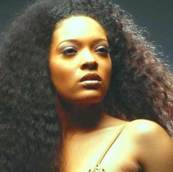 Image of VIRGIN INDIAN  REMY KINKY CURL